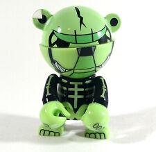 Touma Knuckle Bear Trexi Vinyl Toy Play Imaginative Bone Kaiju Skeleton
