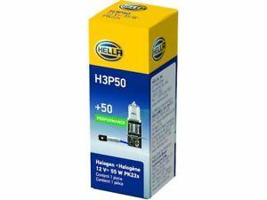 For 2003-2012 Maybach 57 Fog Light Bulb Hella 66751RD 2004 2005 2006 2007 2008