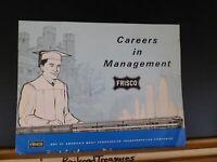 Frisco Careers in Management Brochure