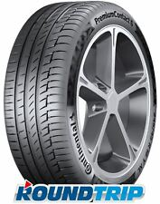 Summer Tyres 235/40 R18 Continental 95y PremiumContact 6 XL FR
