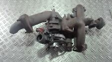 Turbolader 46480117 ALFA ROMEO 145 930 1.9 JTD 105ps bj 2000