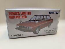 TOMYTEC Tomica Limited Vintage Neo 1/64 LV-N135a 1800SE Corolla tea