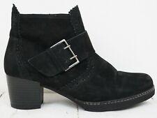 Neuwertig GABOR 💕 Stiefeletten Gr. 39 ( 6 ) Damen Ankle Boots Shoes