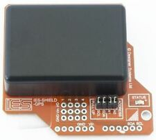 IES GPS Arduino Shield