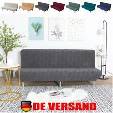 Armless Sofa Schonbezug Stretch Couchbezüge Schlafsofa Ohne Armlehnen Bezüge DE