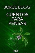 Cuentos para Pensar (EDICIÓN ESPECIAL de LUJO) by Jorge Bucay (2017, Paperback)