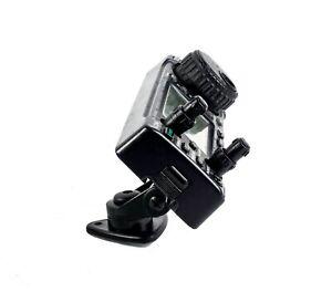 Low Profile Mount For Icom IC-706 IC-7000 ID-4100
