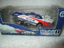 Whit Bazemore Dodge Mobile 1 Nhra 1:64 Scale Diecast Funny Car Action 1995 Box