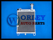 Aluminum radiator for Honda Goldwing GL1100 1980-1987 81 82 83 84 85 86