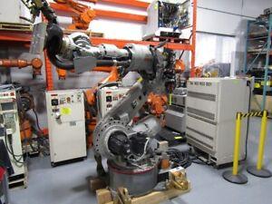 Motoman NX100 ES200N