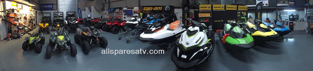 All Spares ATV