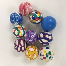 Super Bouncy Balls, 49 mm, 2 inch, Pack of 50
