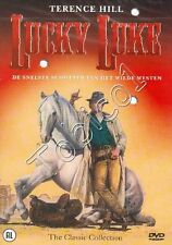 LUCKY LUKE - TERENCE HILL - CLASSIC COLLECTION - DVD SEALED