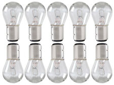 EIKO 1157 DC Bay Base Turn Signal with Brake Light Bulb, Indicator Lamp -10 PACK