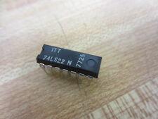 ITT 74LS22 Integrated Circuit