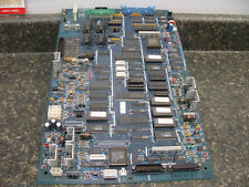VIDEOJET 356400-2 356300-  MASTER PC BOARD IS REPAIRED WITH A  30 DAY WARRANTY