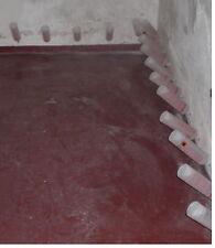 Abdichten nasse Mauer nasse Keller feuchte Wand Porofin  2 Kart.= 24 FL a' 500ml