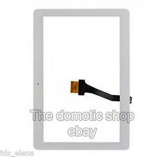"Pantalla Táctil para Samsung Galaxy Tab 2 10.1"" P5100 P5110 Digitalizador Blanco"