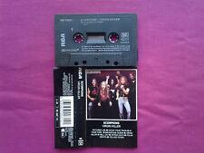 K 7 Cassette / Scorpions – Virgin Killer / FR 1983 / NK 70031