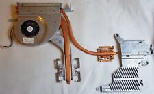 Sony Vaio PCG-8Y3M VGN-AR41L CPU Processor Cooling FAN Heatsink Metal Plate(217)