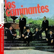 Los Caminantes - Y Sus Creaciones [New CD] Manufactured On Demand