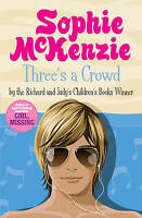 Three's a Crowd (Six Steps), McKenzie, Sophie , Acceptable | Fast Delivery