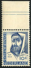 Netherlands 365, MNH. St.Boniface, 1200th anniv. of the death, 1954