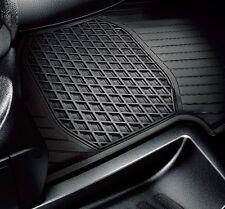 "Genuine Mercedes ""New"" 2015 Vito/V-Class WDF447 Front Rubber Floor Mats"