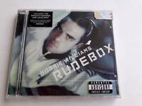Robbie williams Rudebox CD Enhanced 2006 Brand New Sealed