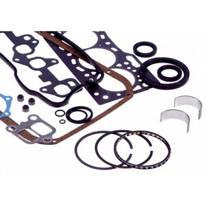 Engine Master Rebuild Kit Sealed Power 205 153