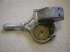 New ListingAntique Roller Measure Tool Geared Early 1900