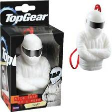 Top Gear - The Stig Soap on a Rope NEW Grosvenor