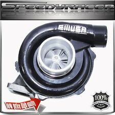 HONDA S2000 FOR ELEMENT T3/T4 T04E Turbo A/R .63 ACCORD CIVIC CRX SI BLACK