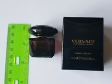 Versace Crystal Noir EDT Women Mini Perfume 5 ml / 0.17 fl oz