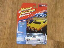 JOHNNY LIGHTNING 1970 Ford Torino GT 64th