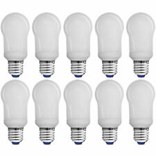 Paulmann 890.09 Energiesparlampe 9W E27 Warmweiß
