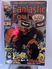 Marvel - Fantastic Four #350 Giant Size 350th Issue Spectacular