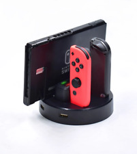 Nintendo Switch Controller Charger Charging Dock Station Swicth Joycon NS
