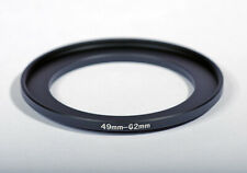43-46mm Step Up Ring 43-46 DSLR Camera/43mm Lens to 46mm Filter Cap Hood Replace