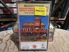 Dirty Dingus Magee Soundtrack (Cassette) SEALED