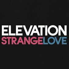 Elevation Strange love  [CD]