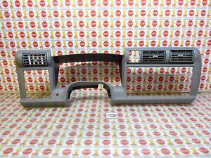 95 96 97 CHEVROLET BLAZER DASH CLUSTER RADIO AC CONTROL TRIM BEZEL 15029323 OEM