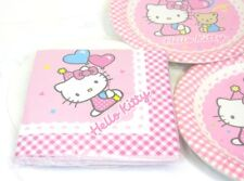 Hello Kitty Party Paper Tissue Pack of 12
