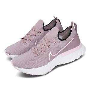 Nike React Infinity Run FK Flyknit Men Women Running Shoes Pick 1