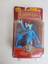 2003 Disney Mickey's A Christmas Carol Goofy As Ghost Jacob Marley Action Figure