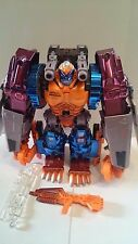 Transformers Beast Wars OPTIMAL OPTIMUS  1997 hasbro