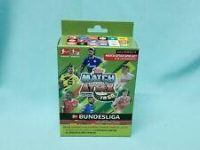 Topps Match Attax Bundesliga 2020/2021 To Go Box 2 x Limitierte Auflage 20/21