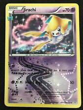 POKEMON JIRACHI RC13/RC32 UNCOMMON HOLOFOIL NM CARD   GENERATION SET