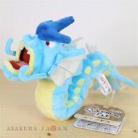 Pokemon Center Original Pokemon fit Mini Plush #130 Gyarados doll Toy Japan
