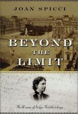 Beyond the Limit: The Dream of Sofya Kovalevskaya-ExLibrary